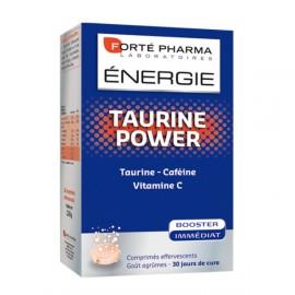 FORTE PHARMA ENERGIE TAURINE 30TAB.EFF.