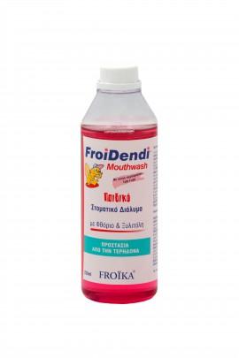Froika FROIDENDI Mouthwash Παιδικό 250ml