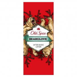 Old Spice Bearglove After Shave Lotion 100ml