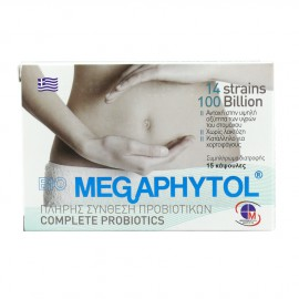 Medichrom Bio Megaphytol 15caps