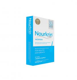 Nourkrin Woman for Hair Growth 60tabs