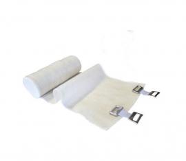 Alfashield Elastic Ideal Bandage Ελαστικός Επίδεσμος 15cm X 4,5m 1τμχ