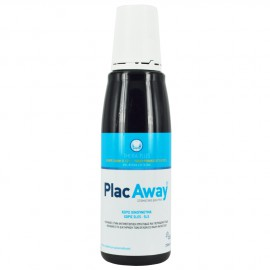 OMEGA PHARMA Plac Away Thera Plus 0.12% Στοματικό Διάλυμα 250ml