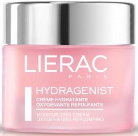LIERAC HYDRAGENIST Creme Hydratant Ενυδατική Κρέμα για Ξηρές Επιδερμίδες 50ml