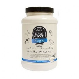 AM HEALTH ROYAL GREEN WHEY PROTEIN ISOLATE 600GR