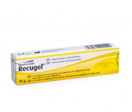 Bausch & Lomb Recugel 10gr