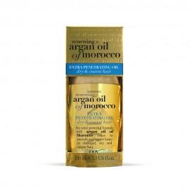 OGX Argan Oil of Morocco Extra Strength Penetrating Oil Αναδόμησης 100ml