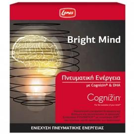 Lanes Bright Mind για την Ενίσχυση της Πνευματικής Ενέργειας 10x10ml