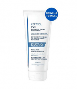 Ducray Shampoo Kertyol P.S.O NF 200ml