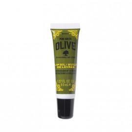 Korres Pure Greek Olive Lipoil Huile de Levres Nourishment Shine 8ml