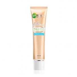 Garnier Skin Active BB Cream Oil Free Light για Mικτή ή Λιπαρή Επιδερμίδα 40ml
