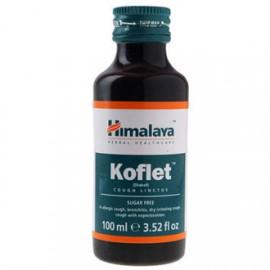 Himalaya Koflet Syrup 100ml