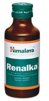 Himalaya Renalka Syrup 100ml