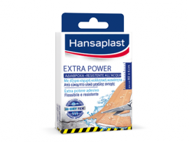 HANSAPLAST Extra Power DL 8strips