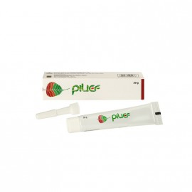 CHARAK PILIEF OINTMENT 20GR