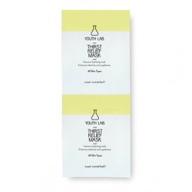 Youth Lab Thirst Relief Mask for All Skin Types 2x6ml