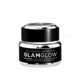 Glamglow Youthmud Glow Stimulating Treatment Mask Μάσκα Προσώπου Απολέπισης & Λάμψης, 15g