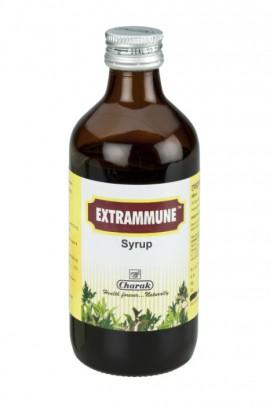 CHARAK EXTRAMMUNE syr 200ml