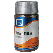 QUEST VITAMIN C 1000mg TIMED RELEASE 60TABS