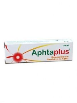 BioAxess Aphtaplus Καταπραϋνει και Επουλώνει τις Άφθες 10ml