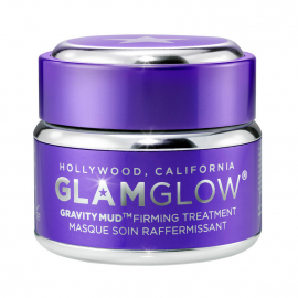 Glamglow Mask Gravitymud Firming Treatment Mask Μάσκα Προσώπου για Τόνωση της Επιδερμίδας, 50gr