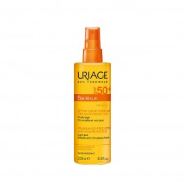 Uriage Bariesun Spray SPF50 Χωρίς Άρωμα 200ml