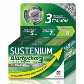 Menarini Sustenium Biorhythm3 Man 60+ 30tabs