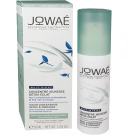 JOWAE Black Tea Youth Concentrate Detox & Radiance 30ml