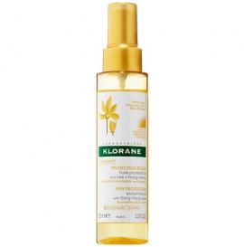 Klorane Ylang-Ylang Oil Sun Radiance 100ml