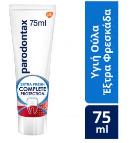 Parodontax Extra Fresh Complete Protection 75ml