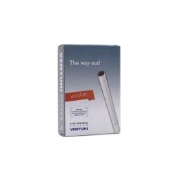 Vitorgan Venturi Stop Smoking System Set Σύστημα Διακοπής Καπνίσματος Για Slim 4τμχ
