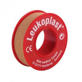 Leukoplast 1.25cm X 5m