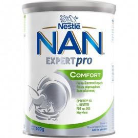 Nestle Nan Expertpro Comfort 400gr