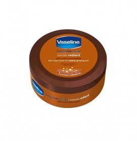 Vaseline Κρέμα Σώματος Cocoa Butter 250ml