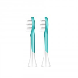 PHILIPS Sonicare For Kids Age 7+ Brush Head HX6042/33 2 τεμ.