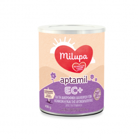 Milupa Aptamil Extra Care Plus EC+ 400gr