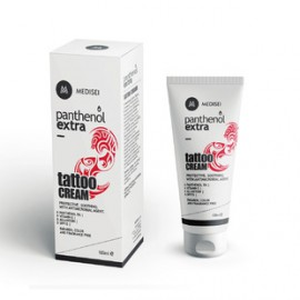 Medisei Panthenol Extra Tattoo Cream Κρέμα Για Τατουάζ 100ml