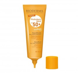 BIODERMA PHOTODERM AQUAFLUIDE SPF50+ 40ML
