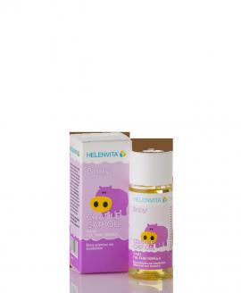 HELENVITA Baby Cradle Cap Oil 50ml