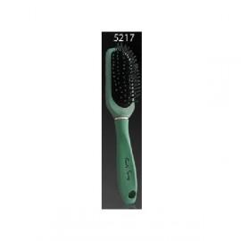 Beauty Spring Βούρτσα Μαλλιών Μακρόστενη Ανοιχτή Πράσινη 5217