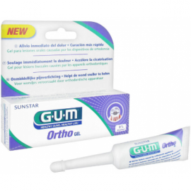GUM ORTHO GEL 10ML