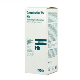 Isdin Germisdin Rx Hh Antitranspirante Roll-On 40ml