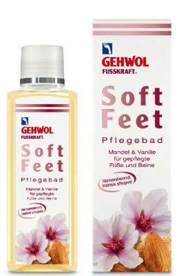Gehwol Fusskraft Soft Feet Nourishing Bath 200ml