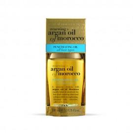 OGX Argan Oil of Morocco Penetrating Oil Αναδόμησης 100ml