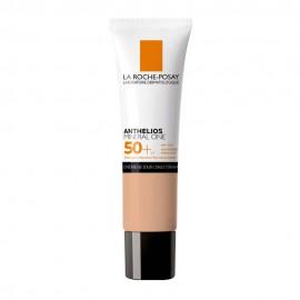 La Roche Posay Anthelios Mineral One Daily Cream SPF50+ Αντηλιακή Ενυδατική Κρέμα Προσώπου Με Χρώμα Tan 03 30ml