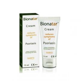 Boderm Bionatar Cream Κατά της Ψωρίασης 75ml