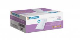 Alfashield Self Adhesive Pad 9cmx20cm Αποστειρωμένο Αντικολλητικό Υποαλλεργικό Αυτοκόλλητο Επίθεμα 50τμχ