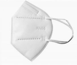 Μάσκα Υψηλής Προστασίας ΚΝ95 2τμχ