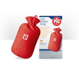 Pic Solution Hot Water Bag Θερμοφόρα με Κάλυμμα 1τμχ