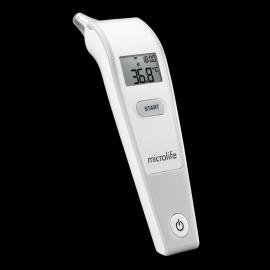 MICROLIFE Instant Thermometer IR 150 Στιγμιαίο θερμόμετρο αυτιού 1τεμ.